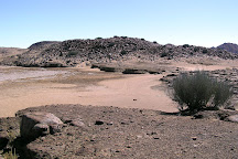 Messum Crater, Uis, Namibia