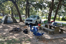 Fort Parker State Park, Mexia, United States