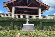 Basilica of St Anthony of Padua, Nuku'alofa, Tonga
