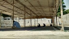 Jamia Masjid Sufia Norbakhshia islamabad