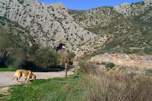 Cueva del Gato, Ronda, Spain