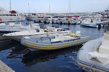 Palmasera Boat Rental, Cala Gonone, Italy