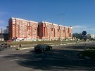 Северный, микрорайон Северный на фото Старого Оскола