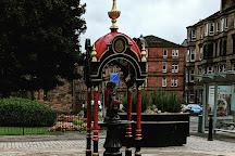 Alexandra Park, Glasgow, United Kingdom