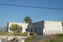 Palacio de Goyeneche, Arequipa, Peru