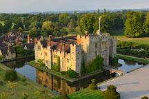 Hever Castle & Gardens, Hever, United Kingdom