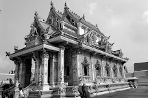Wat Pariwat, Bangkok, Thailand