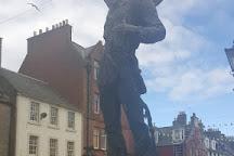 John Muir's Birthplace, Dunbar, United Kingdom