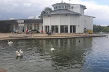 Cleethorpes Boating Lake, Cleethorpes, United Kingdom