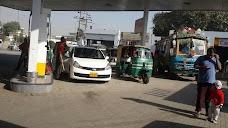 Raja Petrol Pump karachi