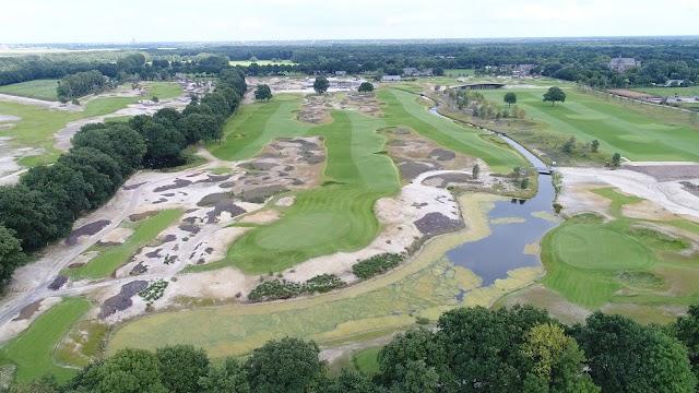 Country & Golfclub Bernardus