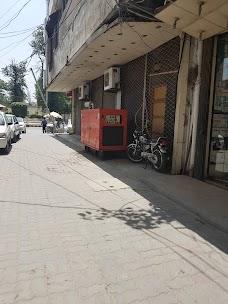 Al-Amin Plaza rawalpindi
