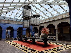 KUNA Hotel Palacio del Inka 8
