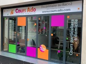 Cours Ado Nantes - Soutien Scolaire Primaire / Collège / Lycée à bac+2