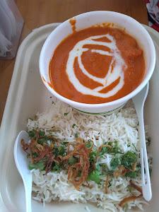 Dhaasu Cocina Delhi 7