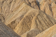 Twenty Mule Team Canyon, Death Valley National Park, United States