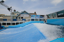 Thundering Surf Waterpark, Beach Haven, United States