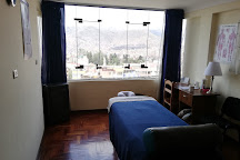 Cusco Therapeutic Massage, Float & Oxygen, Cusco, Peru