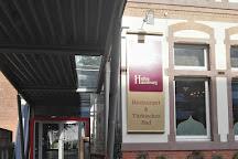 Hamam Hafen Hamburg, Hamburg, Germany