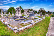 Rose Hill Cemetery, Macon, United States