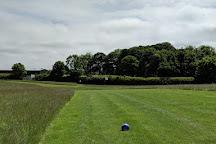 Scarborough Footgolf, Scarborough, United Kingdom