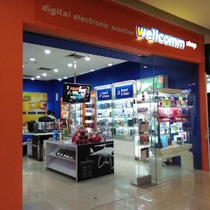 Wellcomm Shop Paragon City