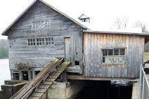 The Kinmount Heritage Model Railroad & Museum, Kinmount, Canada
