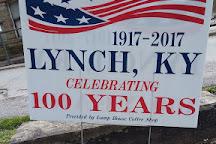 Portal 31, Lynch, United States