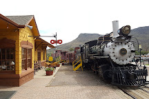 Colorado Railroad Museum, Golden, United States