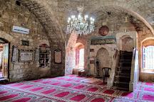 Sultan Abdul Majid Mosque, Byblos, Lebanon