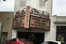 The Stanford Theatre, Palo Alto, United States