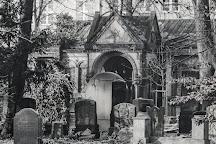 Historic Jewish Cemetery, Wroclaw, Poland