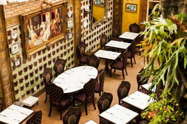 Margot Bistrot & Cafe