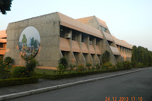 Wadia Institute of Himalayan Geology, Dehradun, India