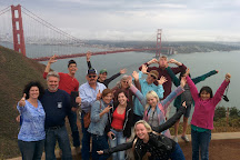 SF Excursions, San Francisco, United States