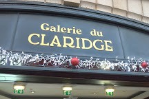 Galerie du Claridge, Paris, France