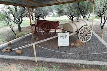 Anglo Boer War Museum, Bloemfontein, South Africa