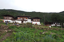 Phajoding Monastery, Thimphu District, Bhutan