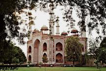 Tomb of Akbar the Great, Uttar Pradesh, India