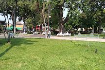 Jardin Nunez, Colima, Mexico