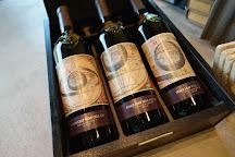 Stag's Leap Wine Cellars, Napa, United States