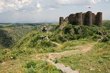 Amberd Fortress, Byurakan, Armenia