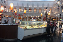 The Grand Canal Shoppes at The Venetian, Las Vegas, United States