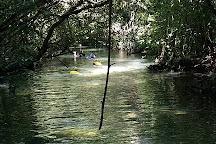 Aquario Encantado, Nobres, Brazil