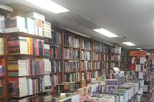 Martins Fontes Library, Santos, Brazil