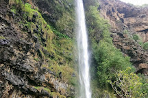 Heart Shaped Waterfall, St Helena Island, St Helena, Ascension and Tristan da Cunha
