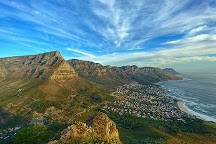 Table Mountain Walks, Cape Town Central, South Africa