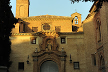 Iglesia de San Nicolas de Bari, Zaragoza, Spain
