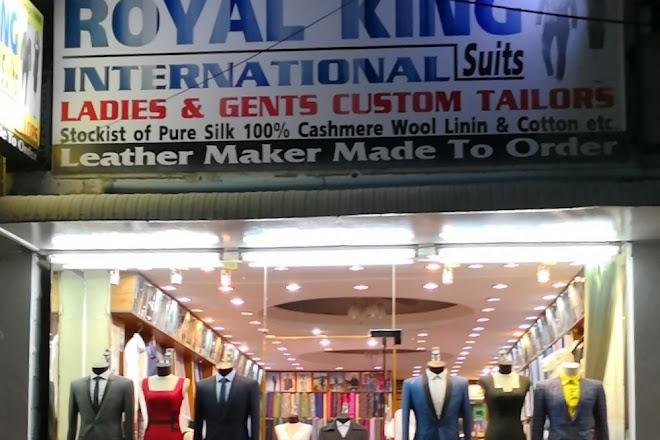 Royal King International Suits, Chaweng, Thailand