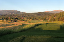 Headwaters Golf Club, Victor, United States